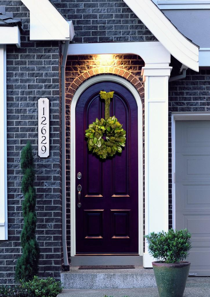 Creating An Inviting Front Entrance